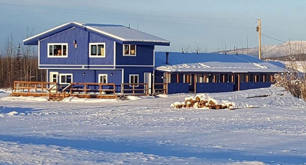 Alaska Range Motel